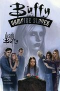 Buffy the Vampire Slayer Death of Buffy GN (2002) 1-1ST