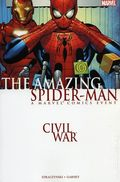 Civil War Amazing Spider-Man TPB (2007) 1-1ST