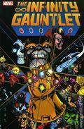 Infinity Gauntlet TPB (2006 Marvel) 2nd Edition 1-1ST