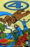 Fantastic Four TPB (2004-2006 Marvel Knights 4) 4-1ST