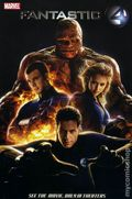 Fantastic Four The Movie TPB (2005 Marvel) 1-1ST