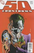 Countdown (to Final Crisis 2007 DC) 50