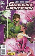 Green Lantern (2005-2011 3rd Series) 20