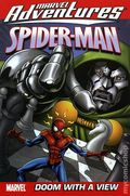 Marvel Adventures Spider-Man TPB (2005-2010 Digest) 3-1ST