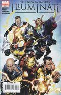 New Avengers Illuminati (2006) 3