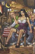 Grimm Fairy Tales (2005) 15A