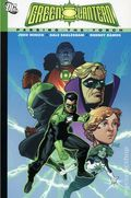 Green Lantern Passing the Torch TPB (2004 DC) 1-REP