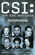 CSI Crime Scene Investigation TPB (2003-2007 IDW) 4-1ST