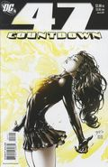 Countdown (to Final Crisis 2007 DC) 47