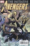 Avengers The Initiative (2007-2010 Marvel) 3