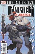 Punisher War Journal (2006-2009 2nd Series) 8