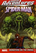 Marvel Adventures Spider-Man TPB (2005-2010 Digest) 5-1ST