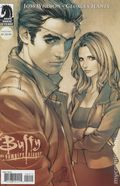 Buffy the Vampire Slayer (2007 Season 8) 2C
