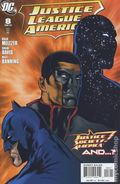 Justice League of America (2006 2nd Series) 8B