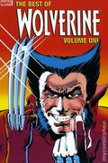 Best of Wolverine HC (2004 Marvel) 1-1ST