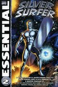 Essential Silver Surfer TPB (1998-Present Marvel) 1st Edition 2-1ST