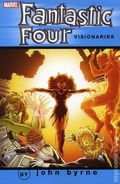 Fantastic Four Visionaries John Byrne TPB (2001-2007 Marvel) 1st Edition 7-1ST