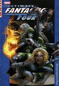 Ultimate Fantastic Four HC (2005-2009 Marvel) 3-1ST