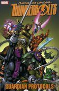 Thunderbolts Guardian Protocols TPB (2007 Marvel) 1-1ST