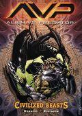 Alien vs. Predator GN (2004-2008 Dark Horse Digest) 2-1ST