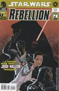 Star Wars Rebellion (2006) 7