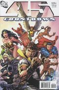 Countdown (to Final Crisis 2007 DC) 45