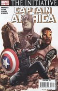 Captain America (2004 5th Series) 27