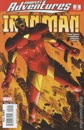 Marvel Adventures Iron Man (2007) 2