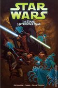 Star Wars The Stark Hyperspace War TPB (2004) 1-1ST