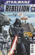 Star Wars Rebellion (2006) 8