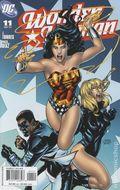 Wonder Woman (2006 3rd Series) 11