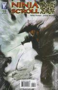 Ninja Scroll (2006) 11