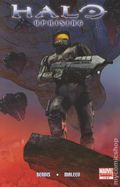 Halo Uprising (2007 Marvel) 1A