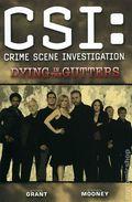 CSI Crime Scene Investigation TPB (2003-2007 IDW) 6-1ST