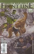 World War Hulk Frontline (2007) 2