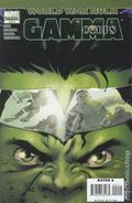 World War Hulk Gamma Corps (2007) 2