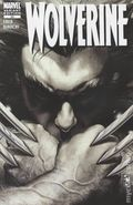 Wolverine (2003 2nd Series) Black and White 55