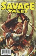 Savage Tales (2007 Dynamite Entertainment) 3A