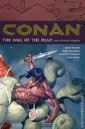 Conan TPB (2005-Present Dark Horse) 4-1ST