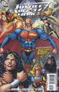Justice Society of America (2006-2011 3rd Series) 6B