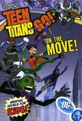 Teen Titans Go TPB (2004-2006 Digest) As Seen on Cartoon Network 5-1ST