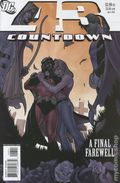 Countdown (to Final Crisis 2007 DC) 43