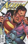 Action Comics (1938 DC) 852