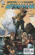 Aquaman Sword of Atlantis (2006) 54