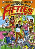 Archie Americana Series Best of the Fifties TPB (1992) 2-1ST