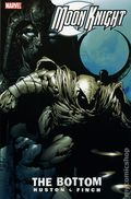 Moon Knight TPB (2007-2009 Marvel) By Charlie Huston and Mike Benson 1-1ST