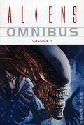 Aliens Omnibus TPB (2007-2009 Dark Horse) 1-1ST