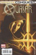 Annihilation Conquest Quasar (2007) 1