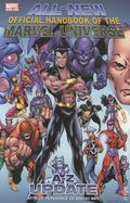 All New Official Handbook Marvel Universe Update (2007) 3