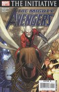 Mighty Avengers (2007) 5